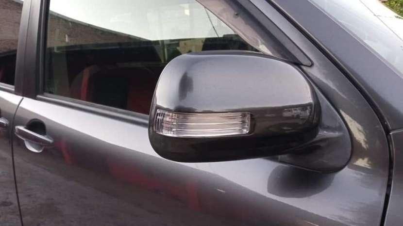 Toyota Sienta 2007 - 6