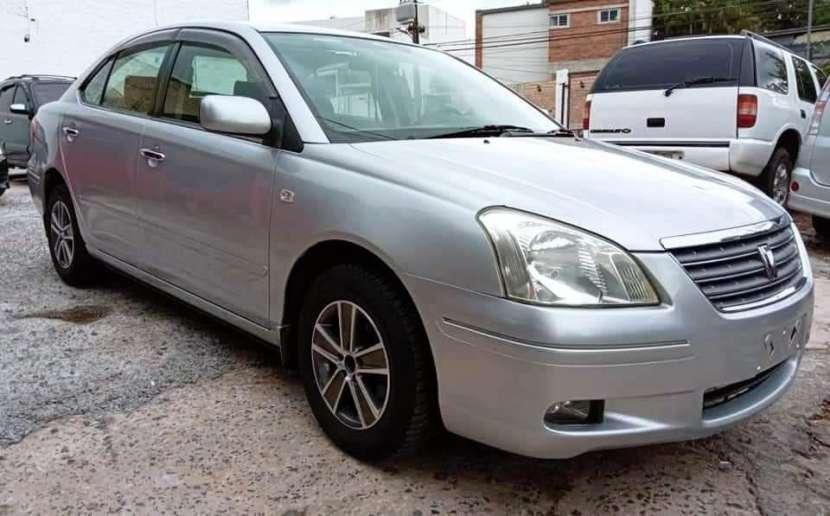 Toyota Premio 2005 - 6