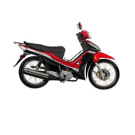 Moto kenton c110 dlx c/a - 1
