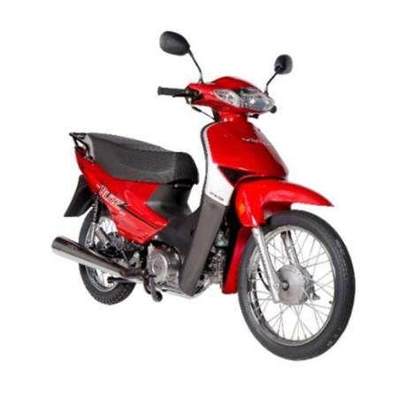 Moto kenton c110 110 se c/r - 1