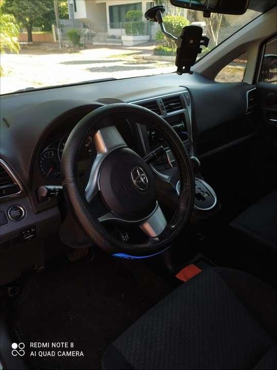 Toyota Ractis 2011 motor 1500 naftero automático secuencial - 4