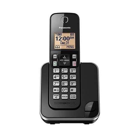 Teléfono panasonic kx-tgc532la - 0