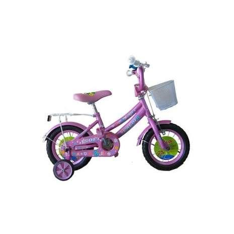 """Bicicleta caloi ceci/sofi 12"""" - 0"""