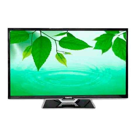 """Televisor tokyo 32"""" hd led sma - 0"""