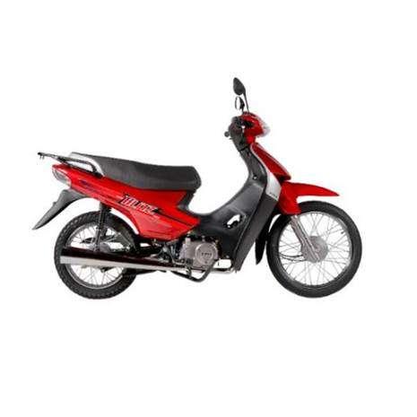Moto kenton c110 110 se c/r - 2