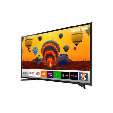 "TELEVISOR SAMSUNG LED SMART 32"" UN32J4290 - 0"