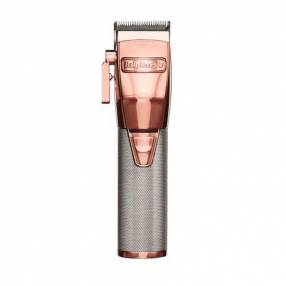 Cortapelo babyliss rose gold