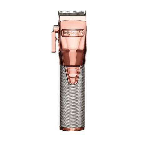 Cortapelo babyliss rose gold - 0
