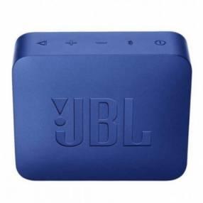 Speaker Jbl Go 2 Blu Bt Azul