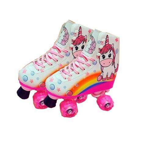Patin unicornio - 0