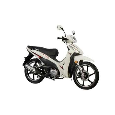 Moto kenton fusion 125cc - 0