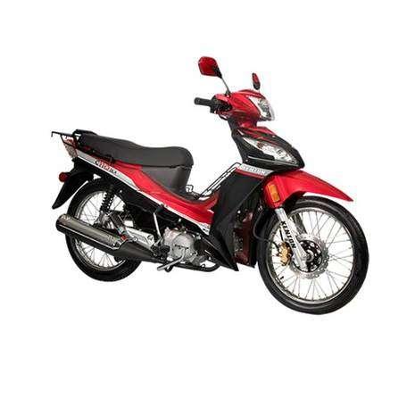 Moto kenton c110 dlx c/a - 2