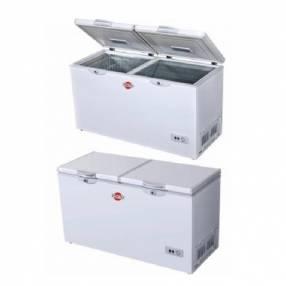 Congelador horizontal tokyo mo