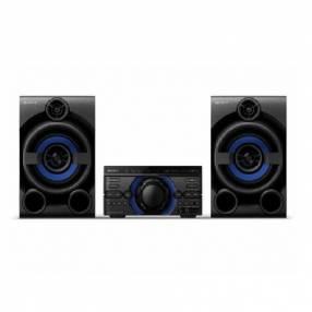 Equipo de sonido sony mhc m40d