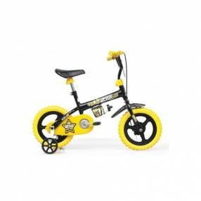 Bicicleta caloi zig cross / xc