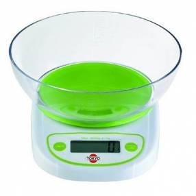 Balanza de cocina tokabs bowl