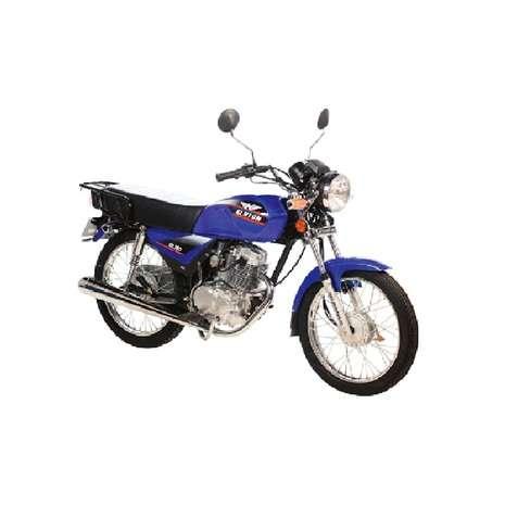 Moto kenton gl 150 cobradora - 0