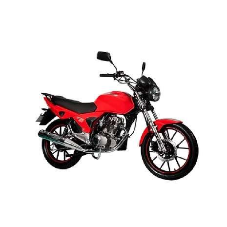 Moto kenton gtr 200cc c/a - 0