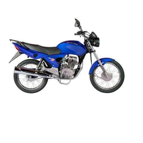 Moto kenton gtr se 150cc c/a - 0