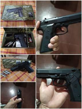Pistola Co2 Beretta