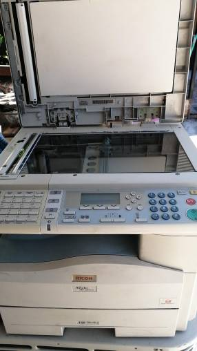 Impresora Ricoh MP201