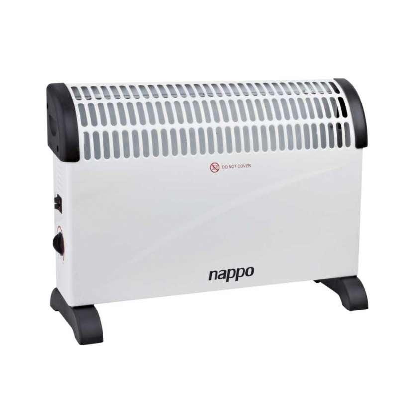 Estufa nappo convector nce-017 (10024) - 0