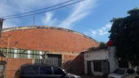 Depósito en San Lorenzo Barcequillo