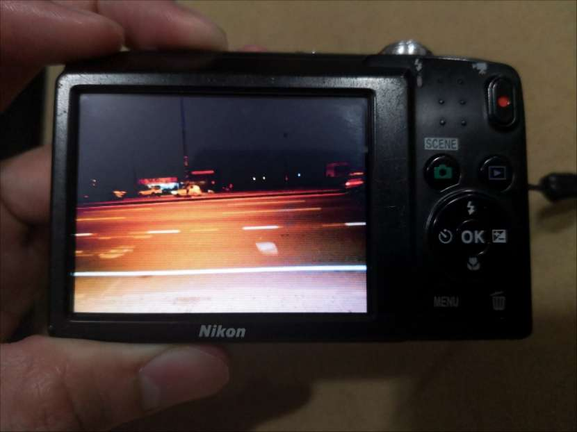 Cámara Nikon - 1