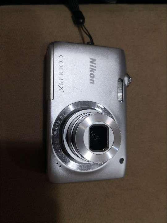 Cámara Nikon - 0