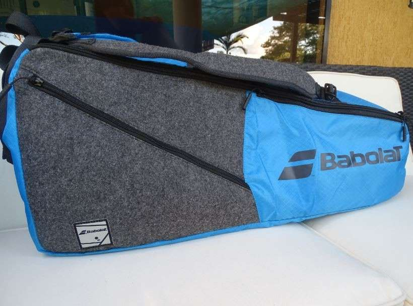 Bolso Raquetero BABOLAT RH X 6 EVO - 4