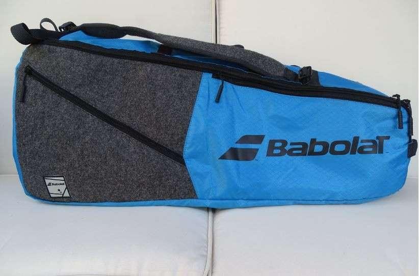 Bolso Raquetero BABOLAT RH X 6 EVO - 0