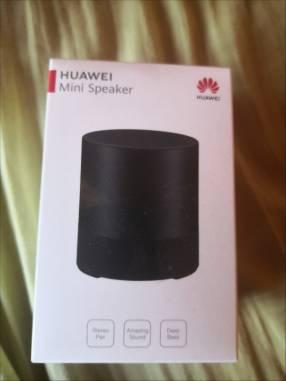 Parlante Huawei Mini
