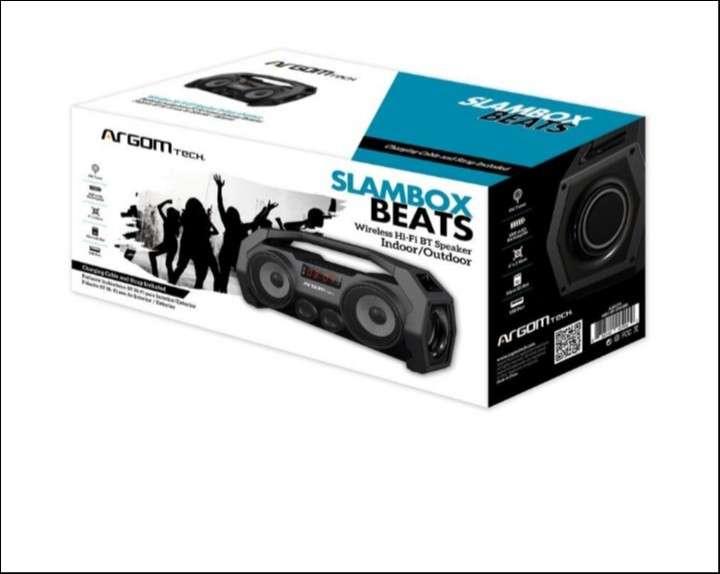 Slambox BeatsBT Altavoz inalámbrico - 1