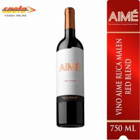 Vino Aime Ruca Malen Red Blend 750 ml