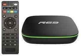 TV Box R69 5G - 2