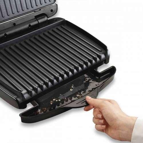 Plancha grill Hamilton Beach 1.200W (25335) - 2