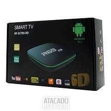TV Box R69 5G - 5