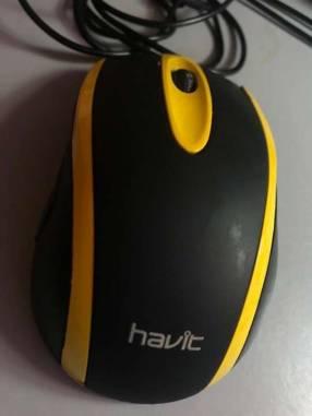 Mouse Havit HV-MS753