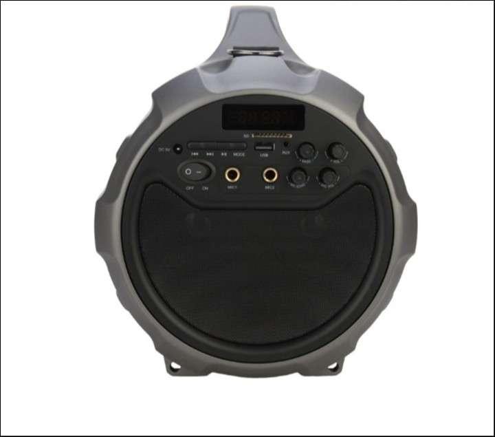 Bazooka Pro Beats altavoz inalámbrico BT - 1