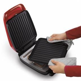 Sandwichera grill eléctrico Hamilton Beach 25355-BZ220