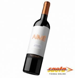 Vino aime ruca malen cabernet sauvignon 750 ml
