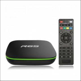 TV Box R69 5G