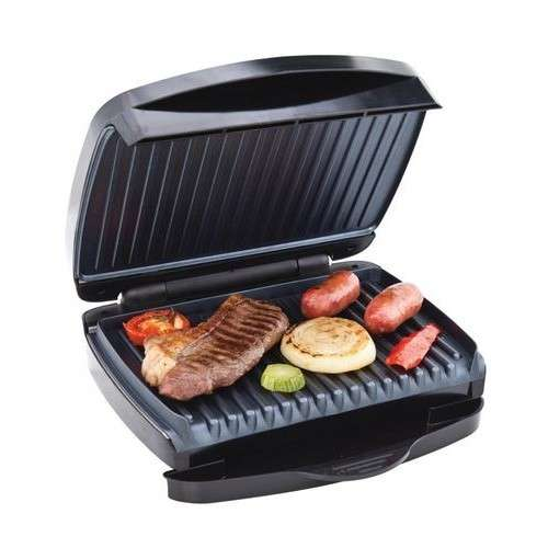 Plancha grill Hamilton Beach 1.200W (25335) - 0