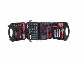 Kit caja herramientas Nappo 116 PCS NHK-045