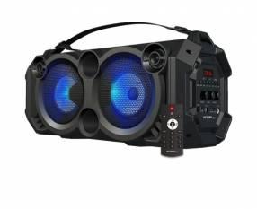 Slambox LED plus beats altavoz inalámbrico