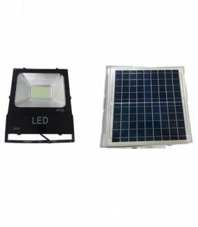 Aparatos con paneles solares