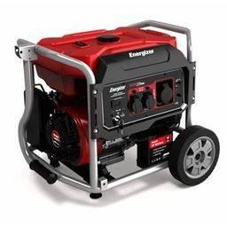 Generador a gasolina 7.5KW Energizer
