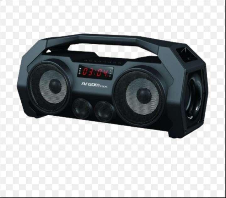 Slambox BeatsBT Altavoz inalámbrico - 0