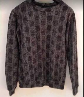Suéter para caballero