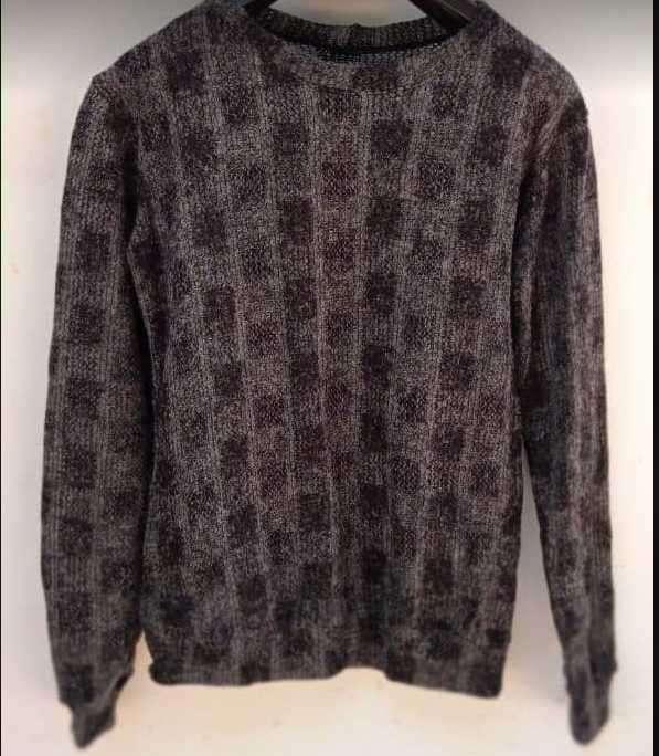Suéter para caballero - 0